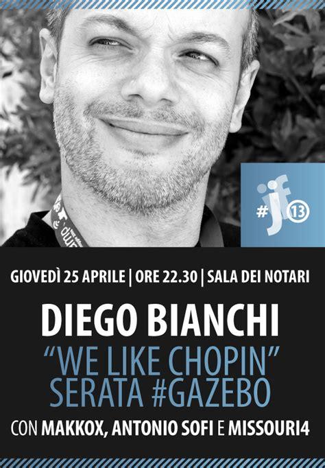 gazebo programma we like chopin serata gazebo a ijf13 festival