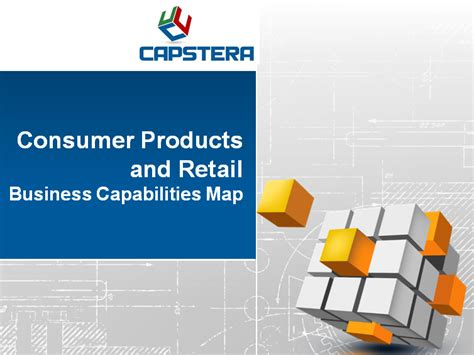 Consumer Products Definition Industry Mba by Capability Management In Business Best Business 2018