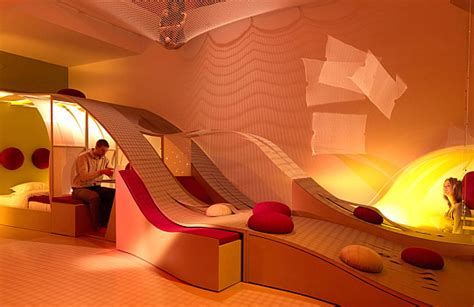 inthenews the latest from interior designers architects fun interior spaces livingpod design and architecture