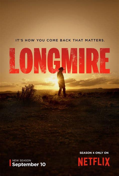 longmire season 4 longmire season 4 poster seat42f