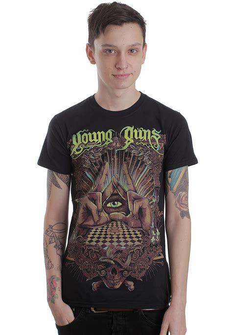 illuminati t shirt guns illuminati t shirt pop boutique