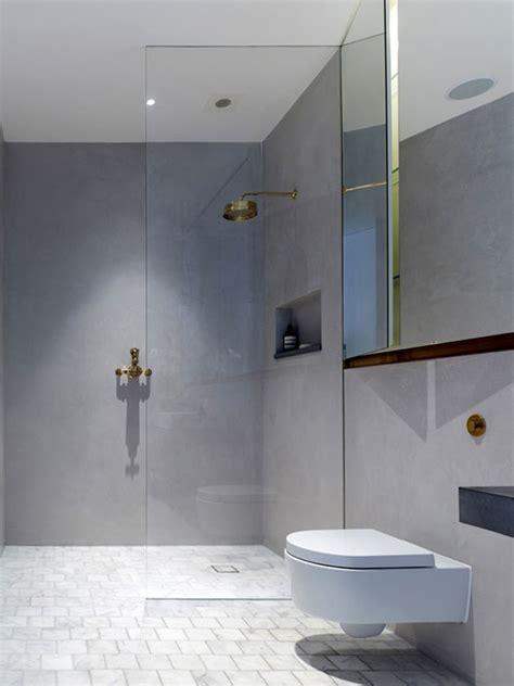 tadelakt dusche tile less bathrooms add luxe using an ancient