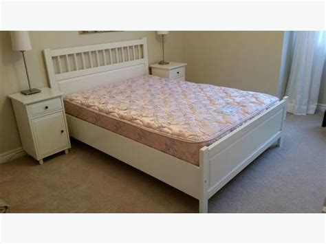 ikea double bed fs ikea hemnes double bed pick up in zurich 8045