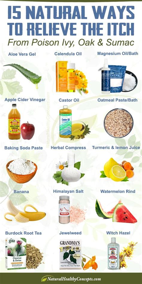 25 best ideas about poison home remedies on