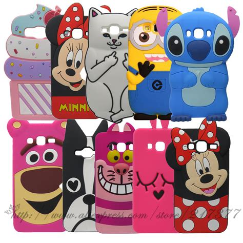 Samsung Galaxy J1 Mini 3d Sulley Stitch Soft Casing Bumper popular free stitch buy cheap free stitch lots from china