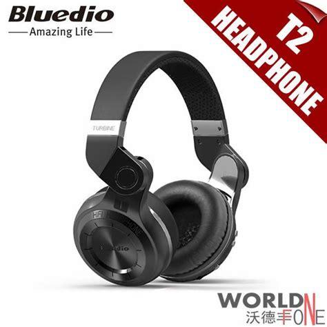 Termurah Headseat Earphone Dap Dh 01 Mic Original Ba 1 original bluedio t2 bluetooth stereo headphone wireless folding headphones built in mic bt4 1