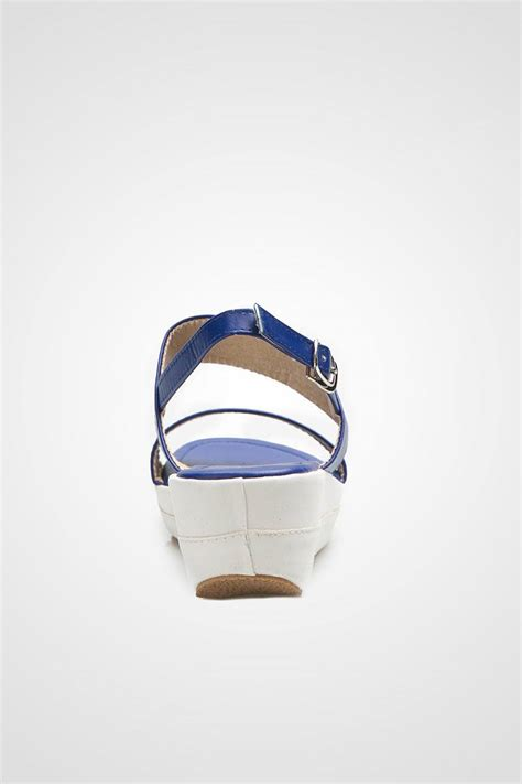 Must Sepatu Keceh Promo Sepatu Kece Sneaker Wedges Greyholic Te sell tim platform blue wedges berrybenka