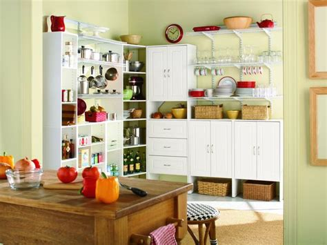 empty kitchen wall ideas 83 top ideas for organizing your kitchen and bathroom