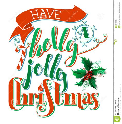 have a jolly holiday with holly jolly christmas clipart pivot media