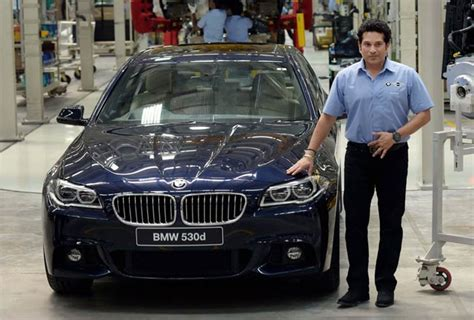 bmw manufacturing plant in india bmw india chennai plant address