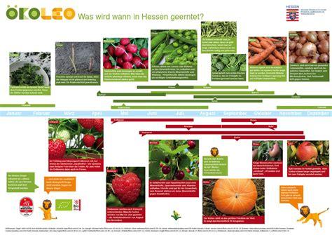 Saisonkalender Was Wird Wann In Hessen Geerntet 246 Koleo