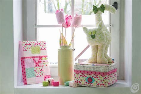 fiori in tessuto fai da te il tutorial per il tulipano in tessuto casa e trend