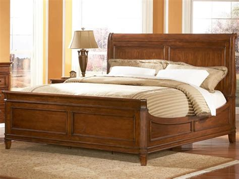 King Size Sleigh Bed Sleigh Bed Plans King Size Woodworking Projects Plans