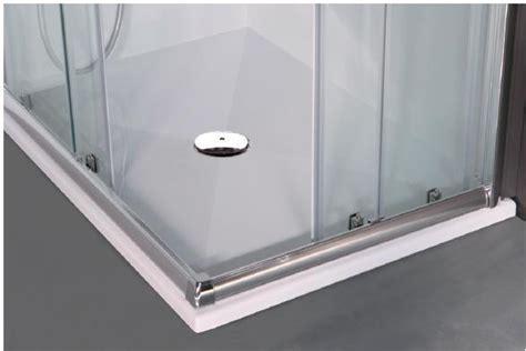 piatto doccia 160x80 piatto doccia acrilico rinforzato 160x80 h 3 con sifone