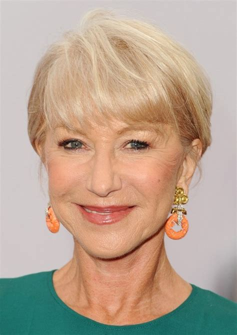 short hairstyles with bangs for over 50 short hairstyles for women over 50 with fine hair fave