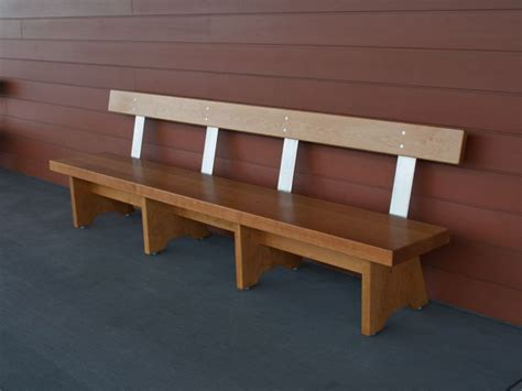 bench for restaurant windsor chairs rocking chairs shaker furniture handmade