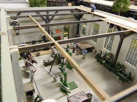machine shop layout design my on3 layout