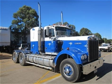 kenworth w900 for sale australia 1984 10 kenworth w900 prime mover 6x4 auction 0002