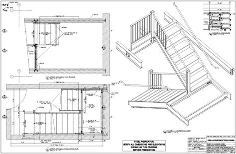 stair plan going to build more pdf woodworking plans