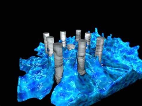 blender 3d fluid tutorial blender fluid simulation blender 3d model