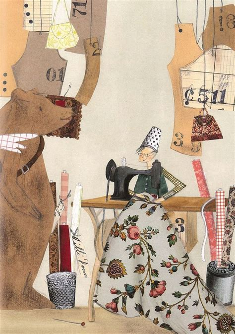 collage illustrations in picture books 17 best images about silke leffler on