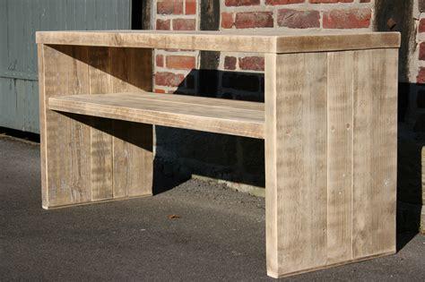 Möbel Aus Altem Holz by Raumtrenner Schr 228 Ge