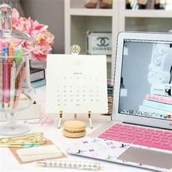 Desk Decor Ideas Desk Decor Decor Pinterest