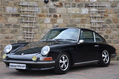 Difference Between Porsche 911 And 912 by Porsche 912 Parts
