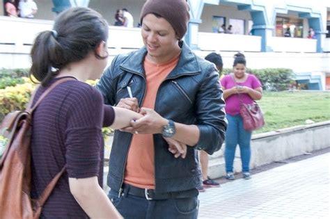 1000 ideas about 90 day fiance on pinterest season 3 long island yamir autographs fan s arm in nicaragua 90 day fiance