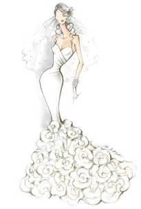 画像 素敵 ドレスのファッションイラスト デザイン画 おしゃれ naver まとめ