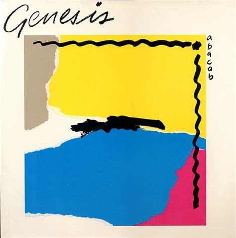 genesis album genesis abacab at discogs