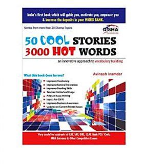 320 Gre Mba by Buy 50 Cool Stories 3000 Words Vocabulary For Gre