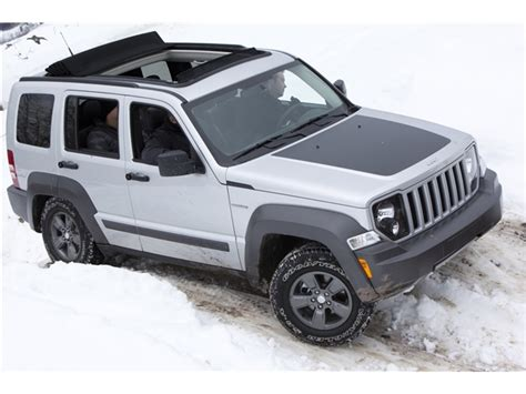 Jeep Liberty Reliability 2011 Jeep Liberty Rwd 4dr Sport Specs And Features U S