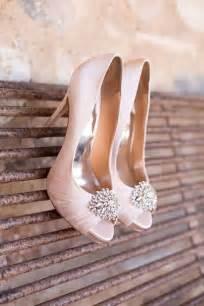 Light Pink Heels Romantic Blush Pink Wedding Ideas Confetti Co Uk