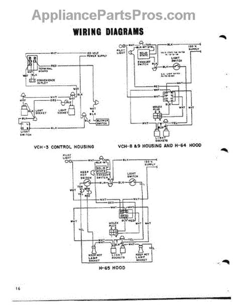 thermador oven wiring diagram 28 images refrigerators