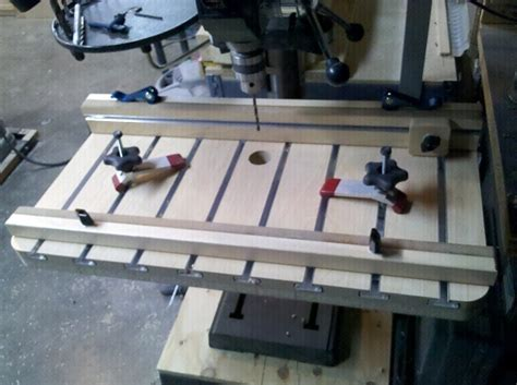 drill press table woodworking plans drill press table cl woodworking projects plans