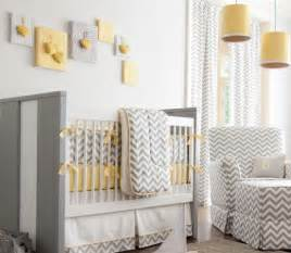 Nurseries In Dressing Up Your Baby S Nursery With Retro Modern Style