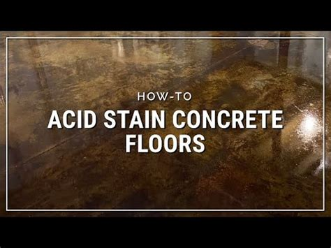 direct colors concrete acid stain   stain  garage