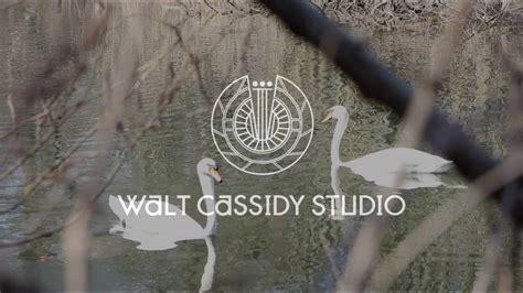 Vs St Dinaya Dusty walt cassidy studio by dusty st amand with by corey matos