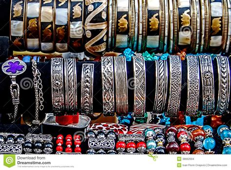 trinkets and trinkets and jewelry 4 stock images image 38662004