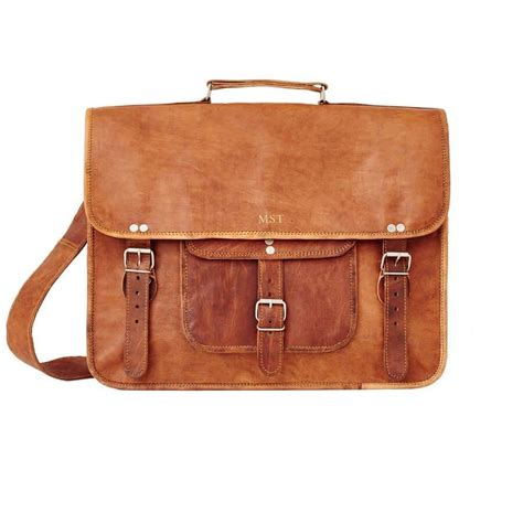 Jtote Makes Stylish Laptop Bags by Large S Leather Satchel Makes An Ideal Laptop Bag