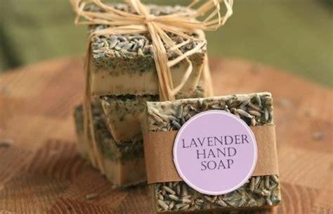Handmade Lavender Soap Recipe - lavender soap recipe for melt and pour soap base includes