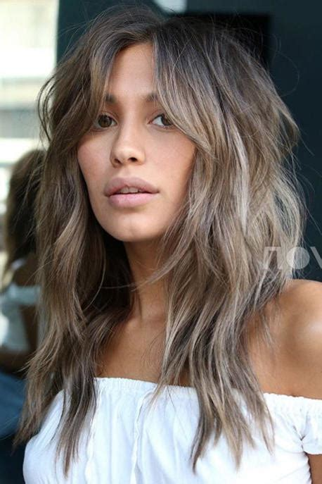 mushroom blonde hair is the perfect shade for winter here are 15 gorgeous exles to show your