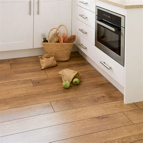 Ideas For Kitchen Floor Kitchen Flooring Options Casual Cottage