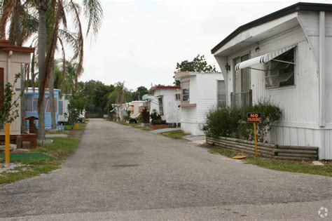aloha mobile home park rentals sarasota fl apartments