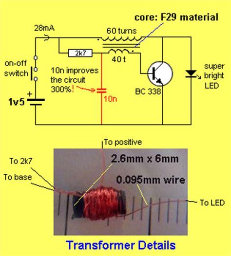 white led resistor calculator kerala electronics ക രള ഇലക ട ര ണ ക സ hobby circuits