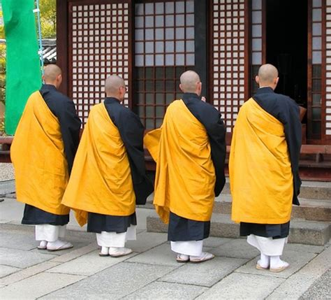 What Lies Beneath The Robes Are Buddhist Monasteries Suitable Places For Children Adele Monks Compete Against Each Other To Reawaken Buddhism