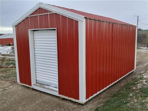Storage Shed Auctions by Bigiron