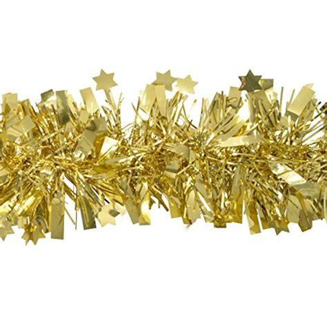 werchristmas 10 m girlande f 252 r weihnachten lametta