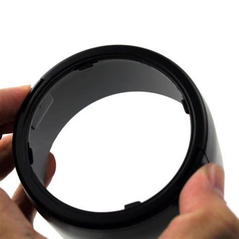 L3093 Lenshood Et65iii For Canon Efs 85mm F 18 Kode V3093 et 65 iii et65iii lens cover for canon ef 85mm f 1 8